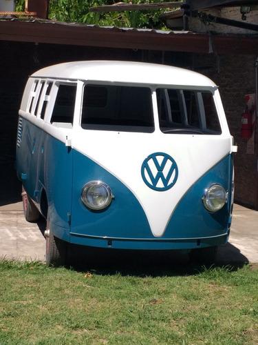 Volkswagen Vw Kombi T1