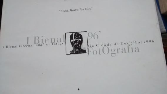I Bienal Internacional De Fotografia Cidade Curitiba 96