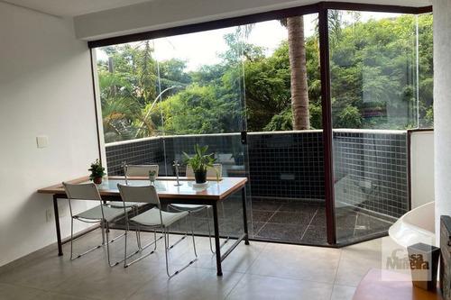 Imagem 1 de 15 de Apartamento À Venda No Sion - Código 279219 - 279219