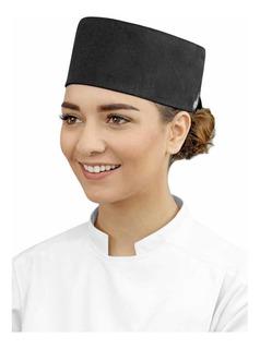 Gorro Para Chef Liso Permachef