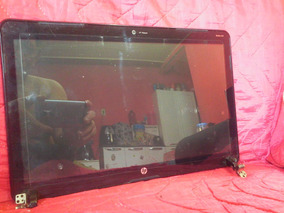 Tela De Led 13.1 Do Notebook Hp Pavilion Dv3 Com Tampa