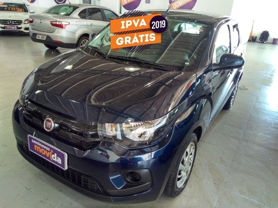 Mobi 1.0 Evo Flex Like. Manual 42784km