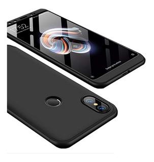 Xiaomi A2 Carcasa 360 + Vidrio Entrega Inmediata