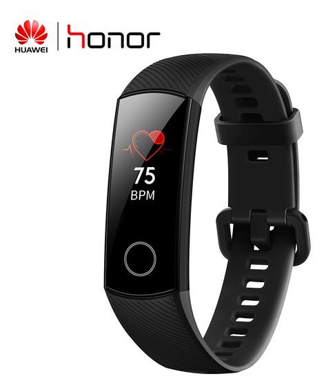 Huawei Honor Band 4 Versión Estándar Pulsera Negro