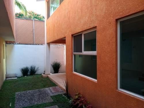 Casa En Lomas De Cuernavaca, Temixco