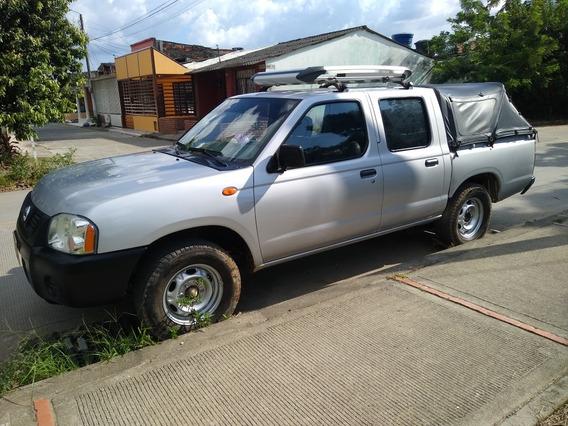 Nissan Np300 Np300