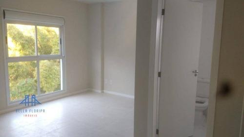 Imagem 1 de 27 de Apartamento Com 3 Dormitórios À Venda, 88 M² Por R$ 753.000,00 - Saco Grande - Florianópolis/sc - Ap2682