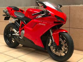 Ducati Super Sport 848