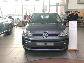 Volkswagen Up! Take Up! 3 Puertas Vw 0km Nuevo 2017