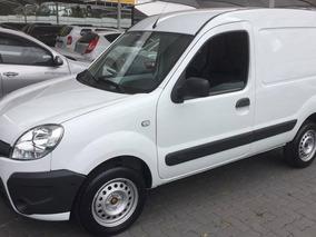 Renault Kangoo Express 1.6 16v Platera 2018l Hi-flex 5p