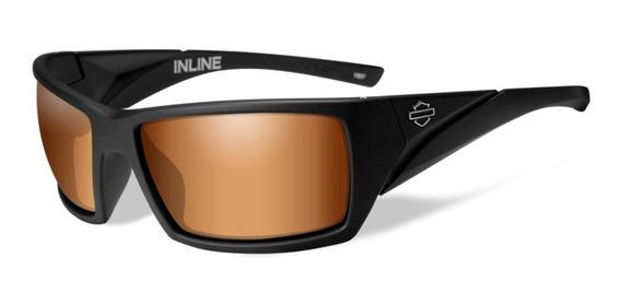 Óculos Harley Davidson Moto Masc Inline Wiley X Original