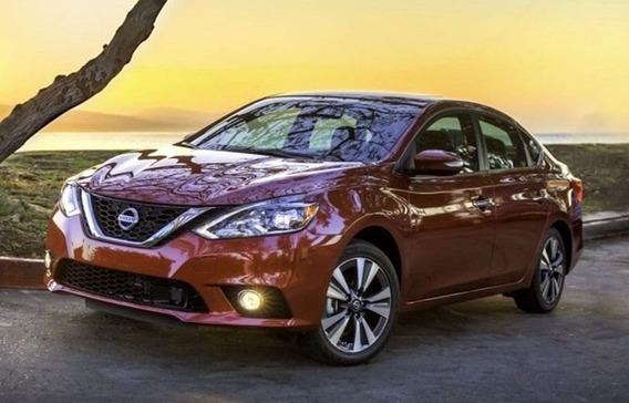 Nissan Versa 1.6 16v Flexstart Sv 4p M. 2019/2020