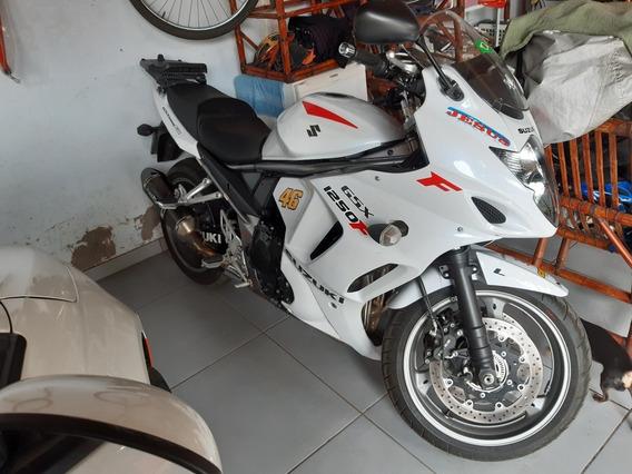 Suzuki Gsx 1250fa Abs