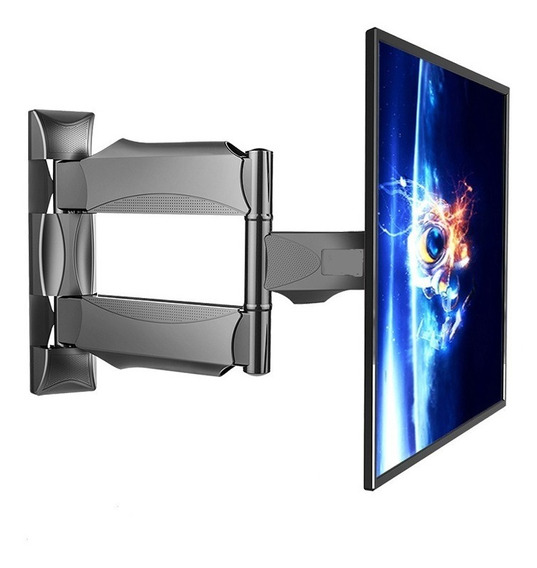 Soporte Tv Lcd/led Articulado 32