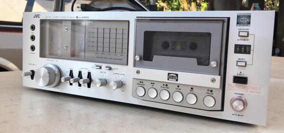 Tape Deck Jvc Kd85