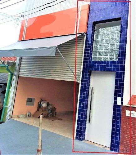 Sala Para Alugar, 50 M² Por R$ 1.300,00/mês - Alto Da Mooca - São Paulo/sp - Sa0191