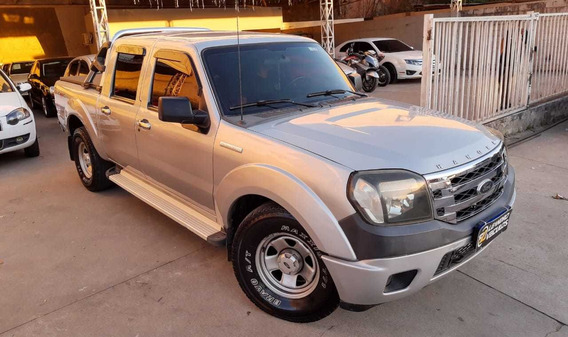 Ford Ranger 3.0 Xl 4x4 Cd Turbo Electronic Diesel 4p