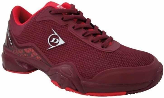 Zapatillas Dunlop Srixon Revo Tenis Padel Oferta