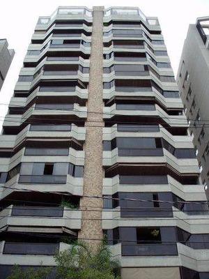 Apartamento À Venda Em Cambuí - Ap202191