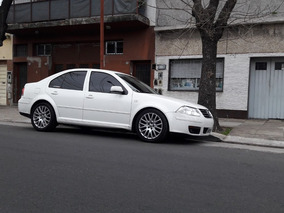 Bora 2013 2.0 Blanco Inmaculado Okm