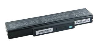 Bateria P/ Notebook Lg E500 / Asus F3/ Msi / Cbpil48 Asus M5
