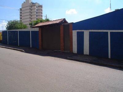 Casa À Venda Em Vera Cruz - Ca003321