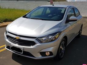 Chevrolet Onix 1.4 Mpfi Ltz 8v Flex 4p Automático 2018