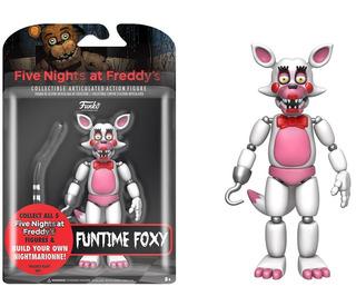 Five Night At Freddy - Funtime Foxy - Funko - 14cm!!!