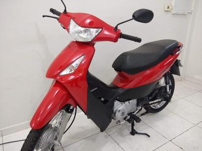 Honda Biz 125 Es Naked