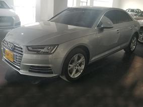 Audi A4 2.0t Modelo 2017 4x2