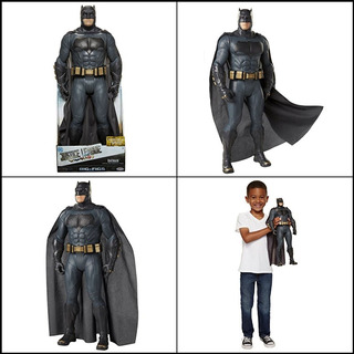 Batman Justice League Figura Art. Batman Jakks Pacific