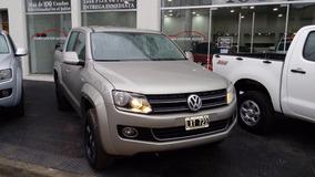 Volkswagen Amarok 2.0tdi 4x4highline Pack Aut.011153863 3781