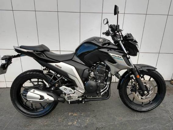Yamaha Fazer 250 Fz250