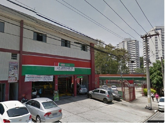Excelente Prédio Comercial Bem Localizado.silva 64820