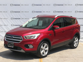 Ford Escape 2017 Eu Trend Advance (64)