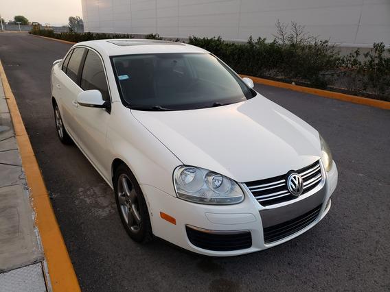 Volkswagen Jetta Q/c 2.5 Aut. Americano