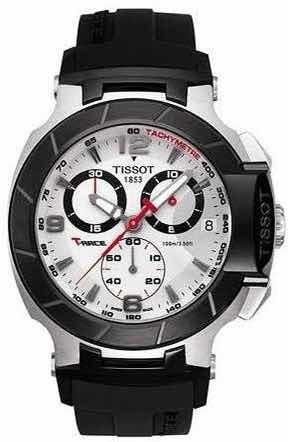 Relógio Tissot Campeão Ref.: T048.417.27.037.00