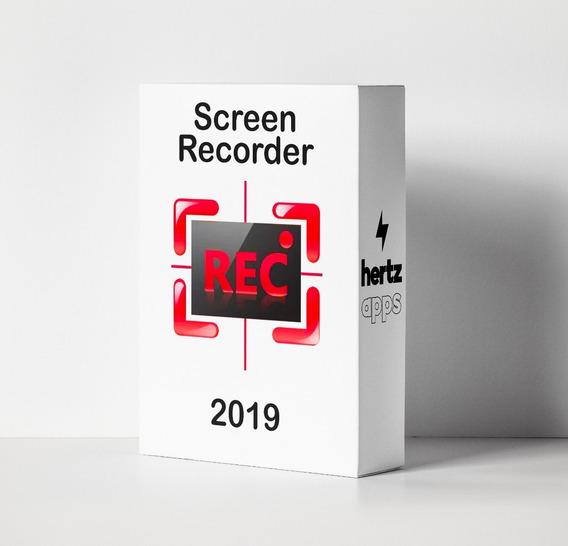 Aiseesoft Screen Recorder 2019 - Graba Pantalla - Envio Ya!