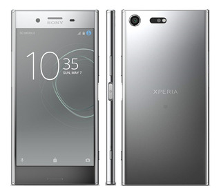 Sony Xperia Xz Premium / 64gb / 4gb Ram / Original Sellado!