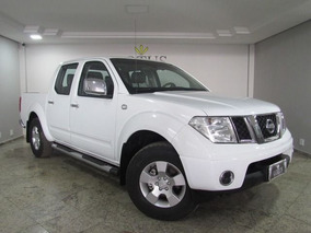 Nissan Frontier Xe 4x2 Cabine Dupla 2.5 Turbo Eletr..jhr6359