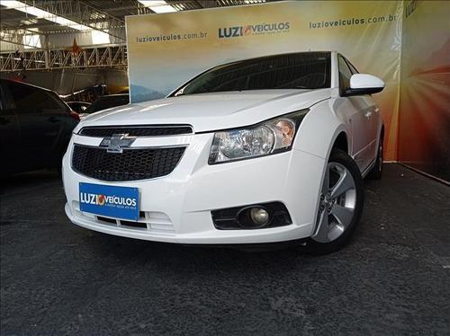 Imagem 1 de 14 de Chevrolet Cruze 1.8 Lt Flex Automático 2014