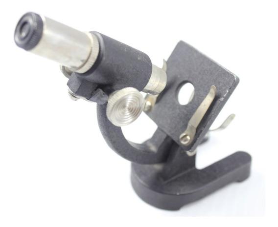 Microscopio Mi Alegria Juguete Retro Vintage (ver Detalles)