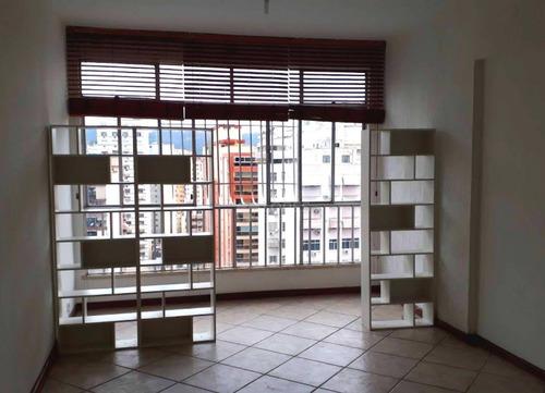 Apartamento Com 2 Dormitórios À Venda, 96 M² Por R$ 500.000,00 - Icaraí - Niterói/rj - Ap46721