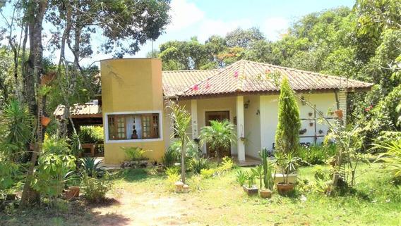 Casa A Venda No Ninho Verde 2 - 4060023v