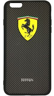 Case Funda Ferrari Para iPhone Envio Gratis