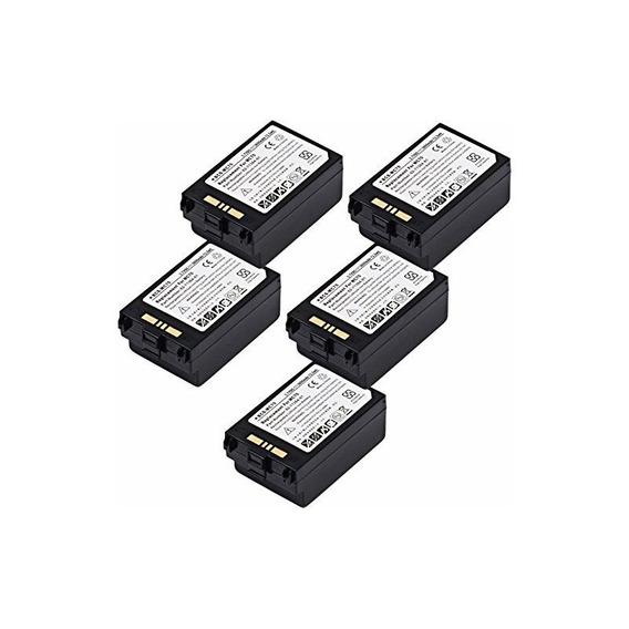 Símbolo Btry-mc70eab02 El Paquete Combinado De Baterías De R