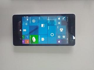 Celular Lumia Microsoft Rm-1092 Com Windows 10