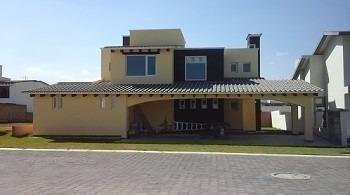 Casa En Venta Calimaya Rancho El Mesón 15-cv-5236
