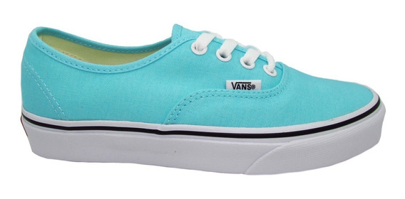Tenis Vans Authentic Vn0a38emq7w Island Paradise True White