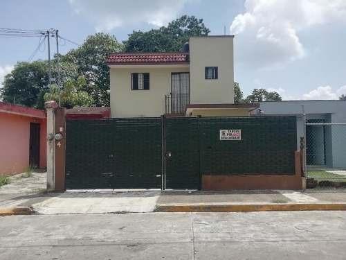 Casa Sola En Venta Fracc. Santa Clara